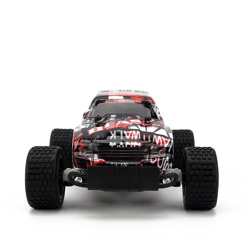 1:18 Remote Control Car Off-Road Vehicle 2811 Drift Climbing Car 2.4G Remote Control High-Speed Car R / C Car Toys enlarge