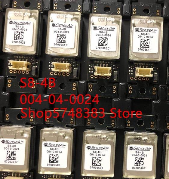 1 UDS-5 uds SenseAir S8-0024 S8-4B 004-0-0024 de dióxido de carbono (CO2) sensor de S8 0024