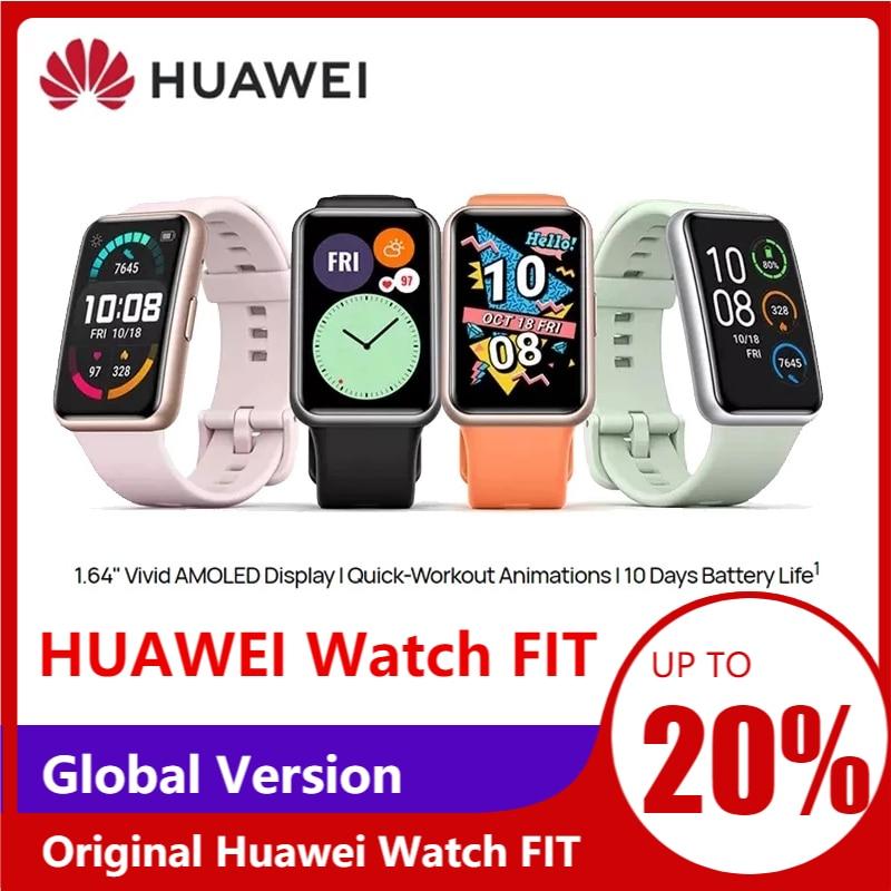 HUAWEI Watch FIT 1.64