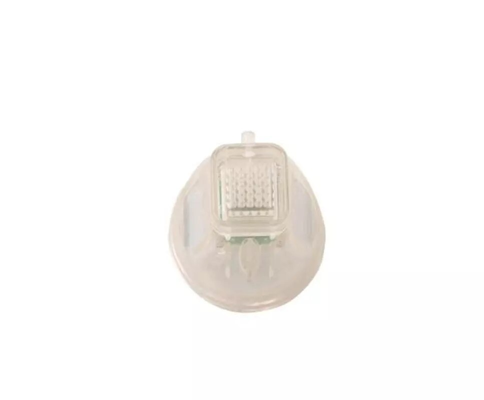 Disposable Insulated 10/25/64 Nano Pins Micro Needle Gold Cartridges Tips Head For Micro-Needle Fractional RF Machine enlarge