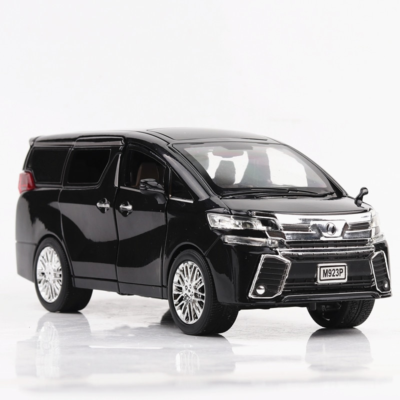 1:24 Diecast Toy Vehicle Metal Toy Car Alloy Model Wheels Simulation Sound Light 6 Doors Can Be Open Pull Back Car For Boys Gift 1 24 diecast alloy car model metal car toy wheels toy vehicle simulation sound light pull back car collection kids toy car gift