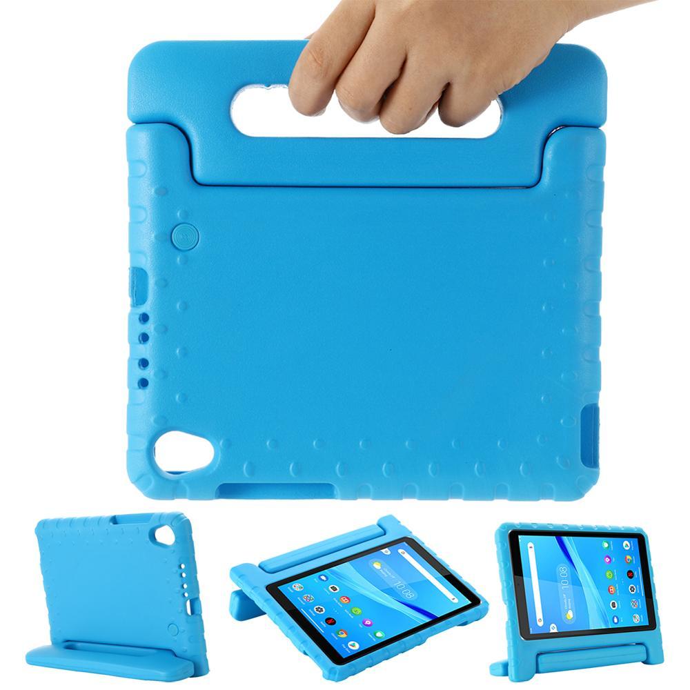 EVA Case For Lenovo Tab M8 FHD TB-8705F TB-8705N Kids Shockproof Handle Stand Protect Cover For Tab M8 HD TB-8505F TB-8505X