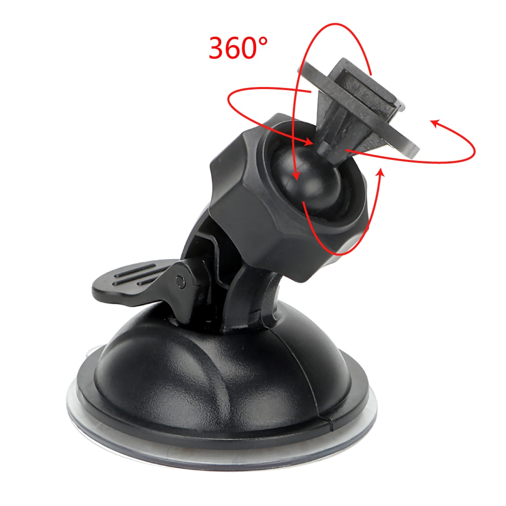 LEEPEE держатель для крепления на 360 градусов вращающийся DVR Автомобильный вождения