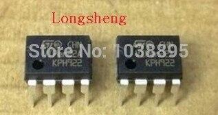 100PCS VIPer22A VIPer 22A IC DIP-8