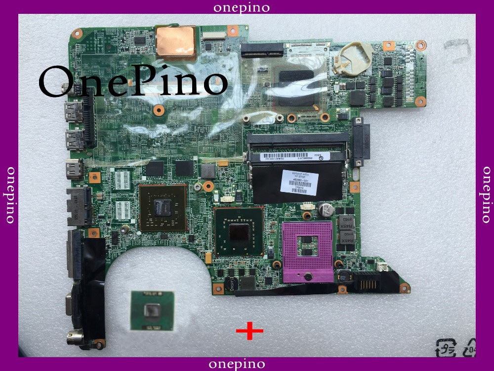 For HP Laptop mainboard 460900-001 446476-001 DV6000 DV6500 DV6700 G86-730-A2 laptop motherboard,100% Tested