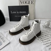 women ankle boots platform shoes 2021 combat boots short punk goth chunky shoes motorcycle modern boots woman shoes footwear
