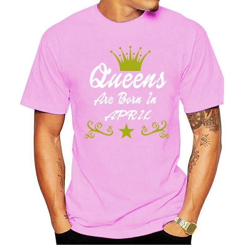 Camiseta de algodón con cuello redondo para mujer, ropa de ocio a...