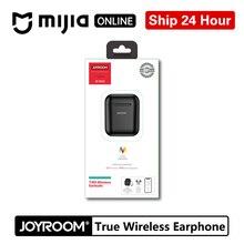 Joyroom T03S Licht version Bluetooth 5,0 In-Ohr Mit Pop-Up Fenster Headset Drahtlose Ladegerät Touch Wahre TWS binaural Ohrhörer