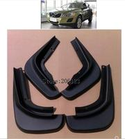 OEM Fitment Car Mud Flaps For VOLVO XC60 2009-2013 030779759/60 Mudflaps 2010 2011 2012 Splash Guards Mud Flap Mudguards Fender