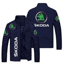 2021 brand new car logo printing high-end jacket, men's leisure fashion boutique club clothing, stre