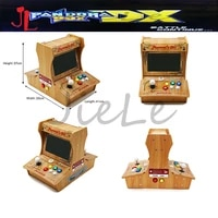 new products made in china 10 inch mini arcade game machine using multi game pandora box dx 3000 in 1