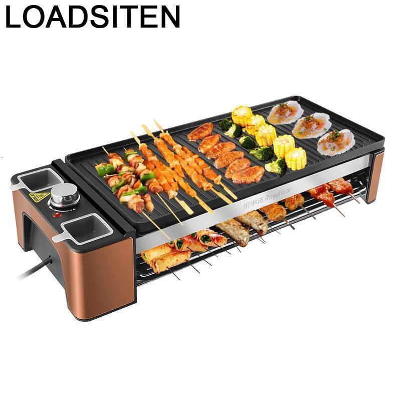 barbecue parrilla de raclette portatil mini plate korean chapa izgara barbeque churrasco churrasqueira mangal barbacoa bbq grill