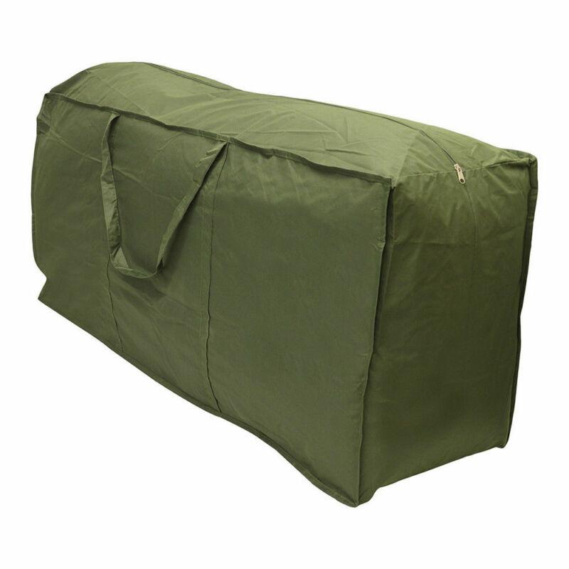 Cojín de poliéster impermeable Extra grande/bolsa de almacenamiento árbol de Navidad Reino Unido