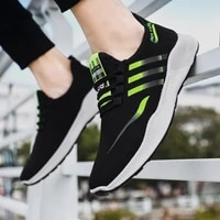 new 2021 men running shoes breathable outdoor sports shoes lightweight sneakers for women comfortable athletic training footwear