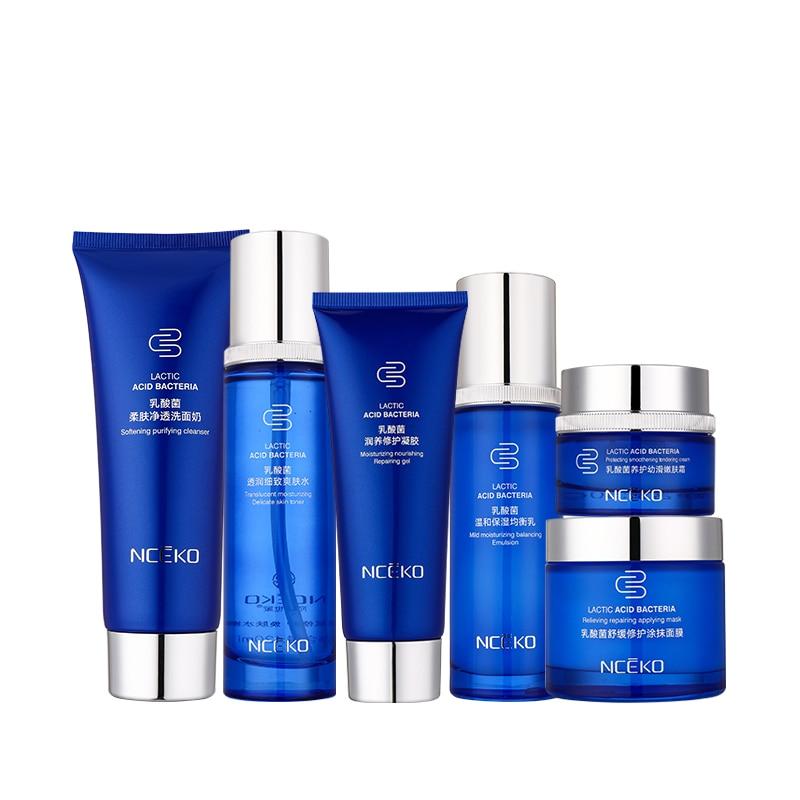 Anti-Aging Moisturizing Anti-wrinkle Firming Skin Care Whitening Brightening Antioxidants Face Lotion Water Skin Care Cream