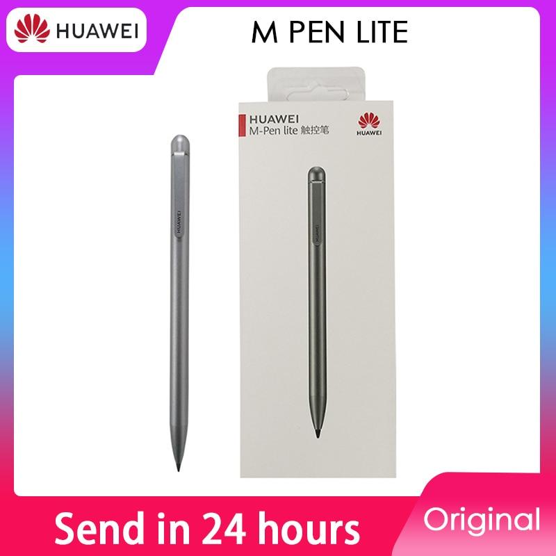 Huawei Stylus m-pen lite Original, para Huawei Mediapad M5 lite M6, lápiz capacitivo, M5 lite, lápiz táctil mate