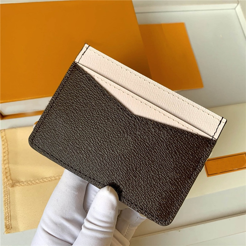 Luxury women's  and men's leather card bag .the first choice to carry important cards.Multi Cards Sl