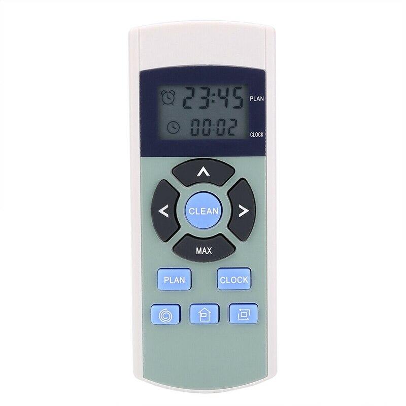 Télécommande Pour Ilife V3S A4 A4S V5 V5S V7 V7S Pro V7S Robotique Aspirateur