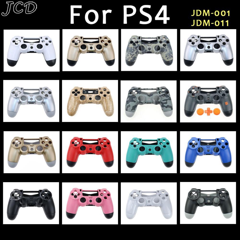 Сменный корпус JCD, чехол для Sony PS4 JDM-001, беспроводной контроллер для PS4