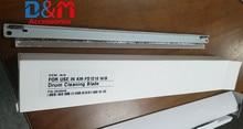5 lames de nettoyage de tambour DK130 DK110, pour Kyocera FS-1016 1920 1124 1130 1035 1110 1120dn 1135 1024 1300 1028 1320 1370 KM2810 2820