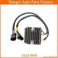 High Quality Voltage  Regulator for 2112-0935 27-10560