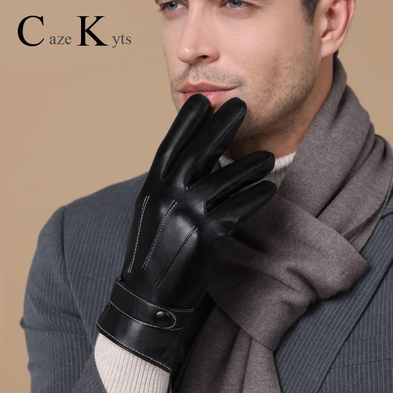 Guantes de invierno para mujer, guantes transpirables Tactico, guantes de cuero genuino para mantener el calor, más guantes de Cachemira de alta calidad envío gratis