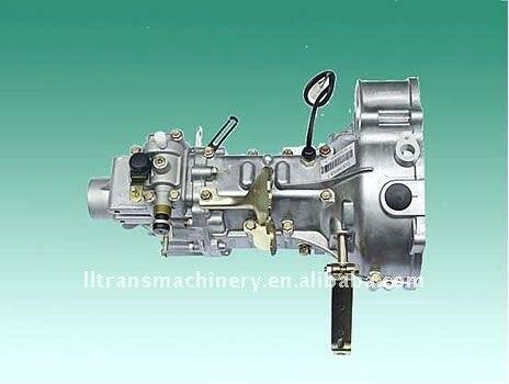 suzuki LJ465Q engine 5 speed manual transmission enlarge