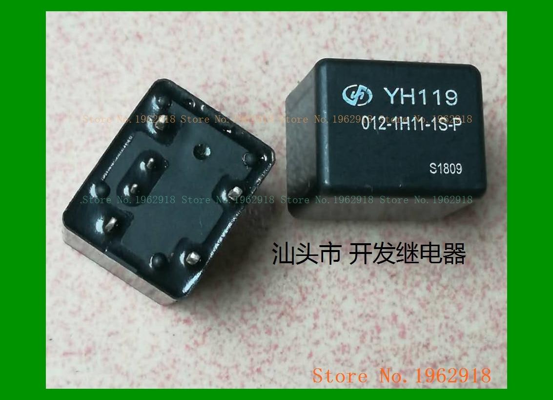 6 YH119 012-1H11-1S-P