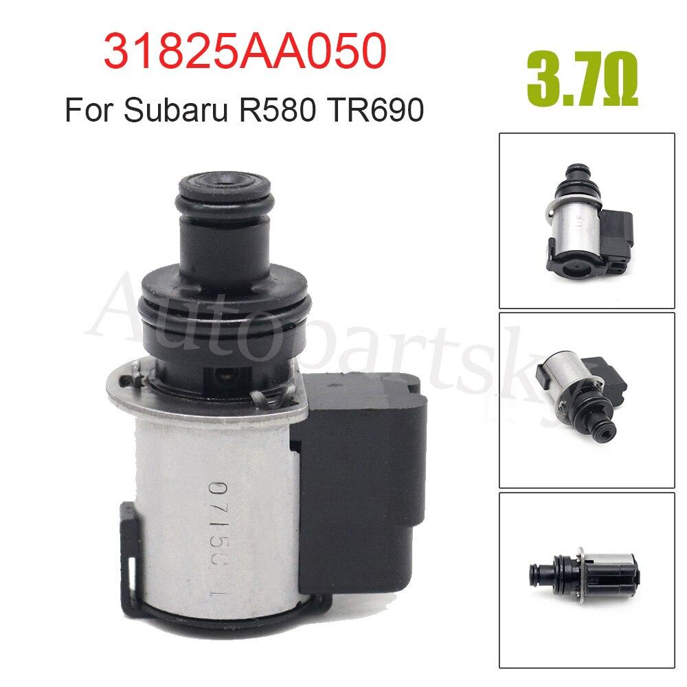 31825AA050 31825AA051 31706AA030 31706AA031 Drehmoment Konverter Lock-Up Magnet Für Subaru Lineartronic CVT R580 TR690 Renoviert