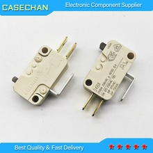 1PCS Large micro switch D48X high current 21A250V water heater limit switch