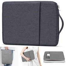 Laptop Bag Case For ASUS VivoBook Flip 14 ROG Zephyrus Strix SCAR 15 Zipper Handbag Sleeve Zenbook S 13.3 K570UD 15.6 S pouch