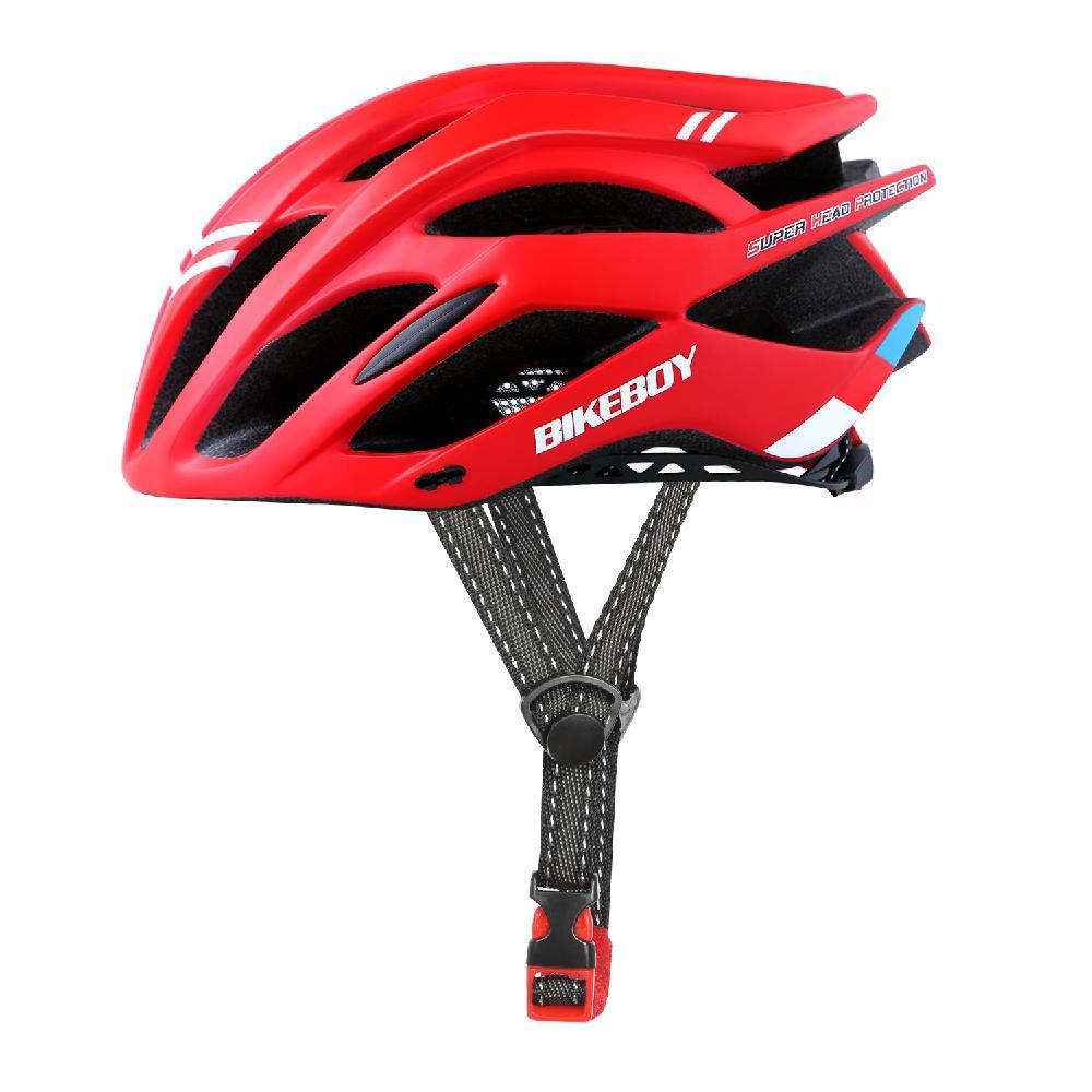 Bikeboy-Casco de Ciclismo Trail Xc, nuevo Casco de seguridad para Ciclismo de...