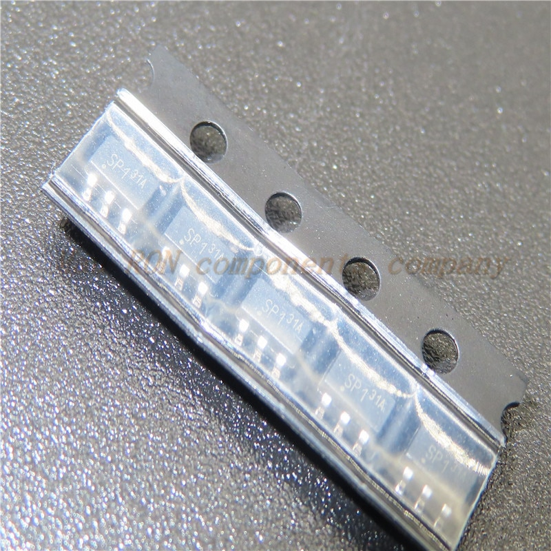 5 PÇS/LOTE LD7531AMGL LD7531 SOT23-6 Serigrafia 31 LCD fonte de Alimentação IC Marca de Chip Original Novo