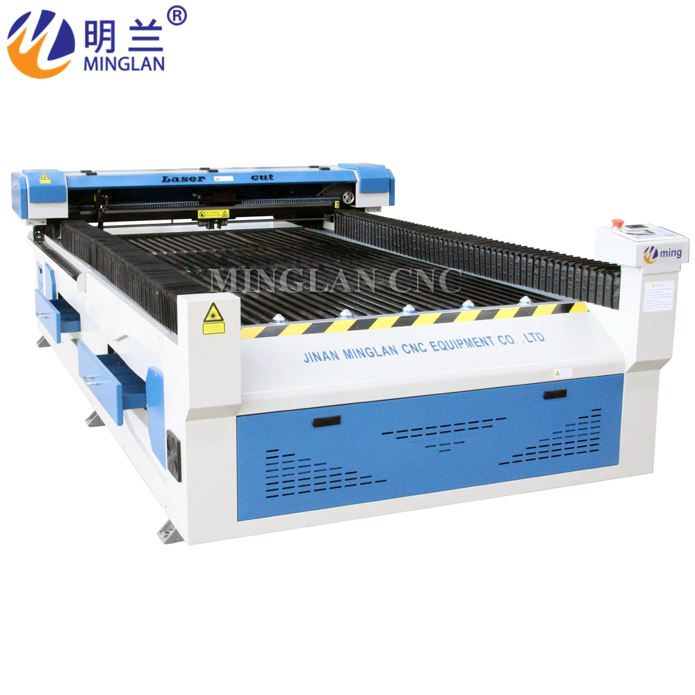 Good price 1325 Laser-Machine for Leather Paper Cloth/ co2 laser Engraving and Cutting machine