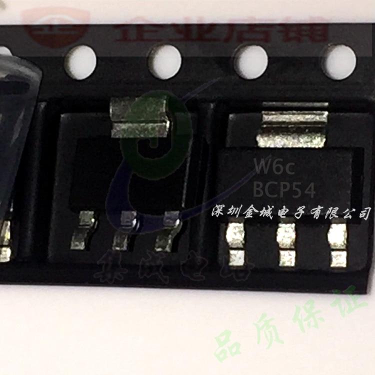 100% New&original  BCP54  SOT223  NPN  BCP54-16   BCP54