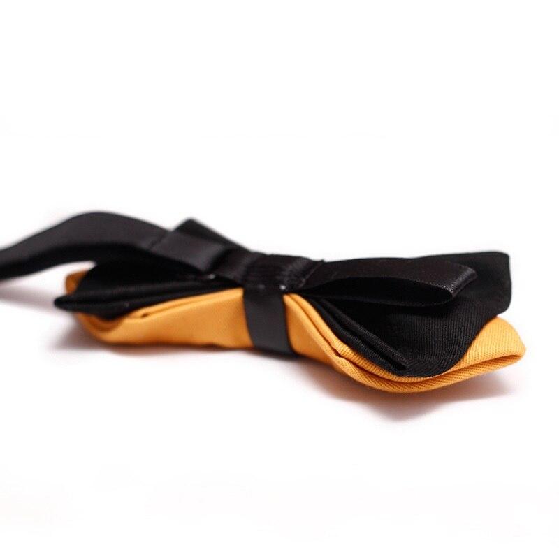 2020 Men bow Tie Fashion Business Wedding Necktie Men Parties Dress Jacquard bowtie Cravats Accessories Gravatas Para Homens