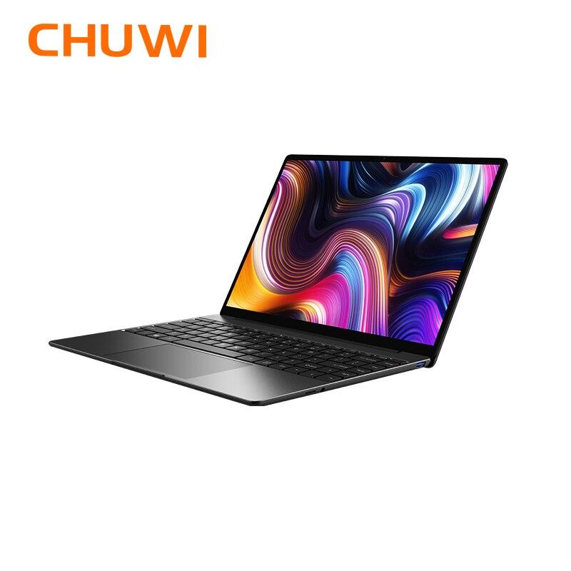 CHUWI  GemiBook Pro 14inch Laptop windows 10 system Intel Gemini lake J4125 Quad Core 8GB RAM 256GB SSD With backlit keyboard