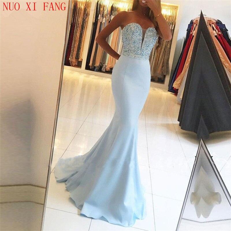 Фото - Скромное длинное платье на заказ, вечернее платье Русалочки, 2020, кружевное платье с аппликацией, длинное вечернее платье, sukienka wieczorowa lemaire длинное платье