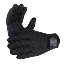 Gants de plongée compacts accessoires de gants de plongée sous-marine