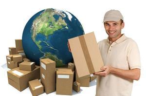 shoes box shipping  fee