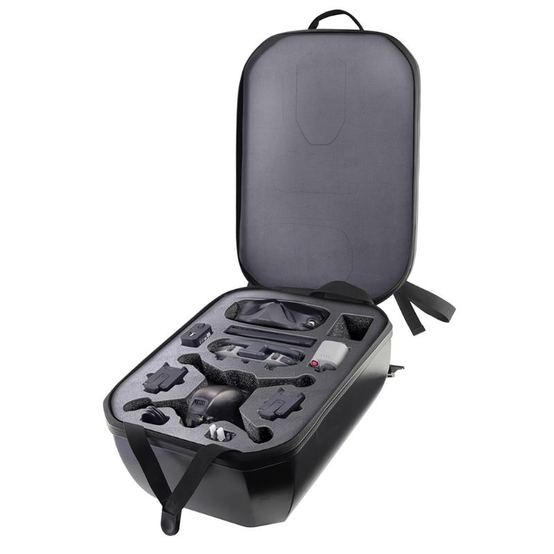 K92F Professional Backpack Shoulder Bag Hard Case for FPV Combo enlarge