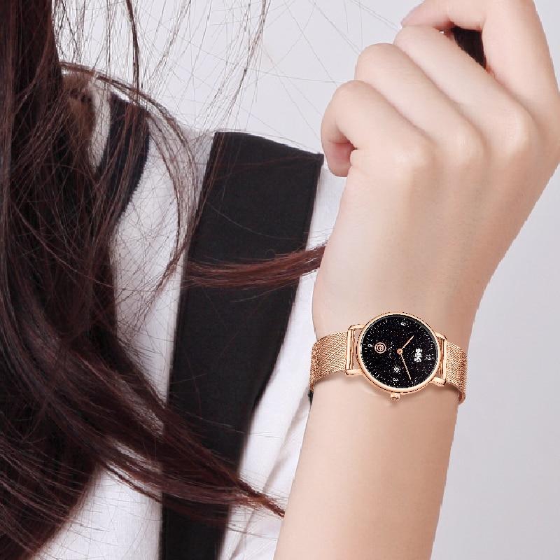 Top Brand MARVEL Original Capitain America Woman Japan Quartz Casual Wrist Watch Stainless Steel Female Calendar Girl Gift Clock enlarge