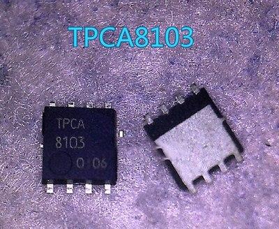 10 unidades / lote TPCA8103A TPCA8103 SOP-8 em estoque