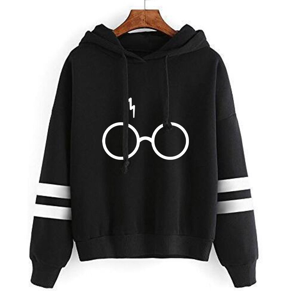 Harry Printed Sweatshirt Hoodies Women/Men Casual Harajuku Hoodie Sweatshirts Fashion Fleece Jacket