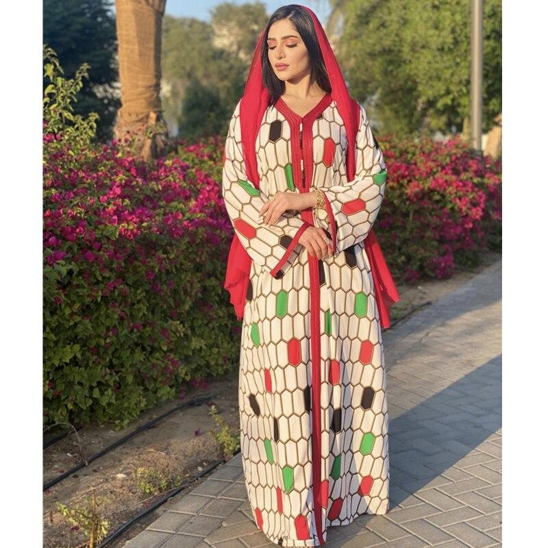 Abaya Дубай, Турция арабский хиджаб, мусульманское сатиновое платье, мусульманская одежда, вечерние платья, Abayas для женщин, мусульманские комп...