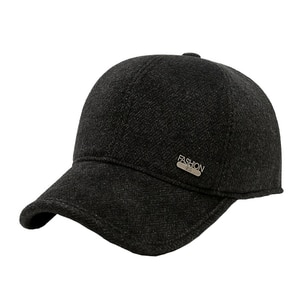 Women Autumn Thicken Ear Protection Cap Men Winter Felt Baseball Hat with Earflaps Trucker Keep Warm Gorras шапка зимняя мужская