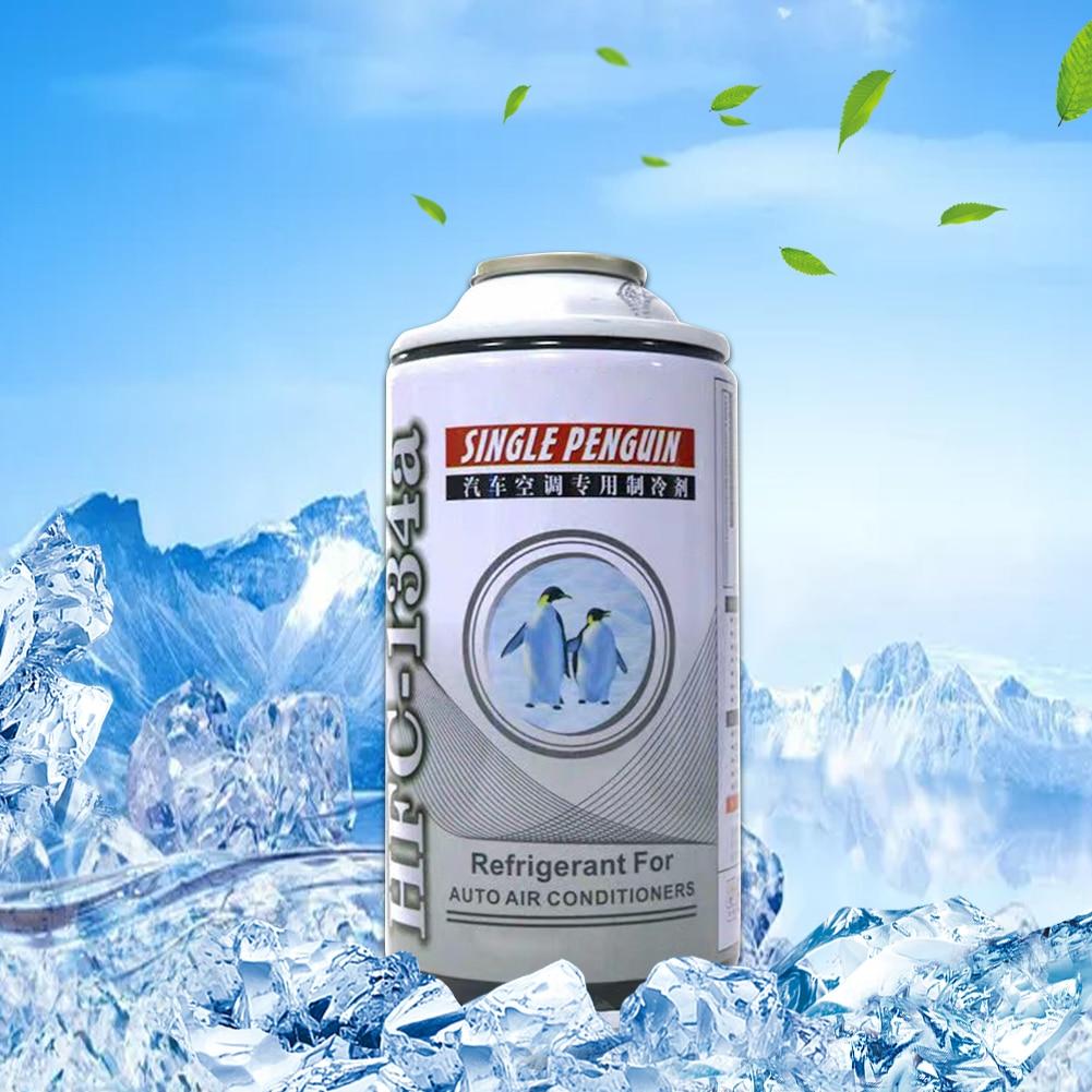 Réfrigérant pour climatisation de voiture, produit refroidissant, respectueux de l'environnement, remplacement de filtre à eau pour réfrigérateur, R134A