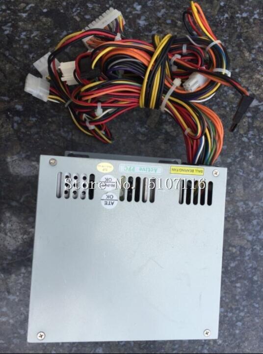 Para IEI ACE-A160A 600W fuente de alimentación de ordenador industrial totalmente probada
