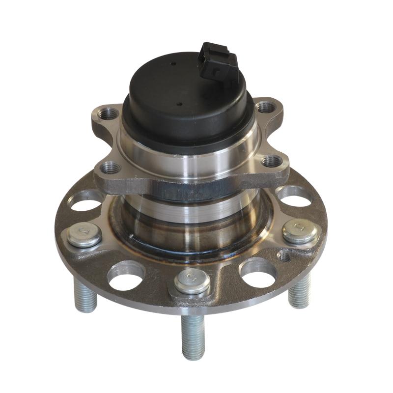 52750-2K000 de rodamiento de rueda trasera Hub para HYUN DAI IX20 después de 2010, 2011, 2012, 2013, 2014, 2015, 2016, 2017, 2018, 2019, 2020 3T-69*139*60
