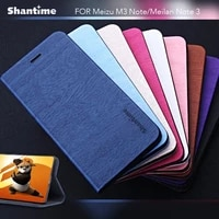 pu leather phone bag case for meizu m3 note flip case for meizu m2 note book case for for meizu m5 note soft silicone back cover